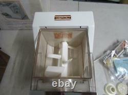 Ctc Osrow X2000 Machine Automatique De Fabrication De Pâtes Avec Cutter De Pâtes Xtras