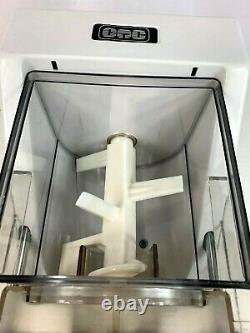 Ctc Pasta Express X3000 Electric Pasta Machine Mixer Maker Avec Coupeurs De Pâtes