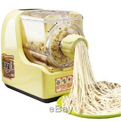 Cuisine Électrique Pâtes Maker Machine Automatique Spaghetti Nouilles Dumpling Maker