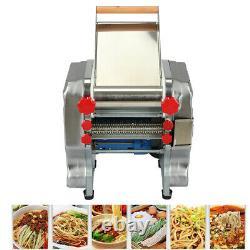 Électrique Pasta Maker Noodle Presse À 3 MM / 9 MM Pâte Press MIX Commercial