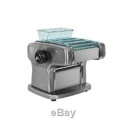 Électrodomestiques Nouilles Machine Avec 3 Sizes Cutter Noodle Maker 2.5 / 4/9 MM