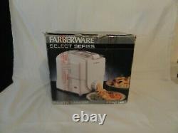 Farberware Best Automatic Electric Pasta Noodle Maker Machine Homemade Press