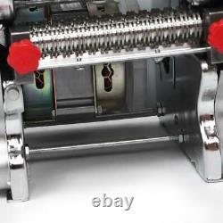 Fournitures Commerciales De Machine À Pâtes Électriques En Acier Inoxydable Noodle Machine
