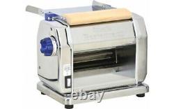 Imperia Electric Pasta Machine 120volt Bnib! Livraison Gratuite