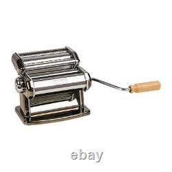 Imperia Manuel Pasta Black Machine Da428