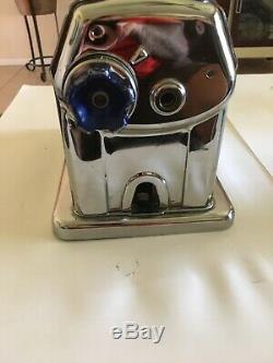 Imperia R220 Restaurant De Qualité À La Main Tourner La Machine De Pâtes. Machine À Laver Uniquement. Aucune Poignée