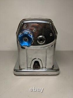 Imperia Restaurant Professional R220 Machine À Pâtes Manuelles Avec Poignée