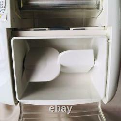 Ipm-500 Pasta Noodle Electric Maker Machine De Nombreux Accessoires Utilisés