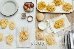 Jamie Oliver Pasta Machine, Rouge