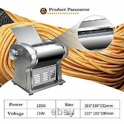 Jiawanshun Machine De Fabrication De Nouilles Électriques Machine Semi-automatique De Fabrication De Pâtes F