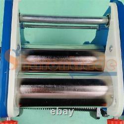 Machine À Noodles Manuel Commercial Pâtes Ravioli Maker Machine Peau
