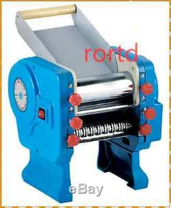Machine À Pâtes Électrique Boulette Maker Nouilles Presse Produisant 220v Haut Rendement