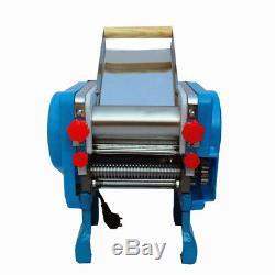 Machine À Pâtes Électrique Maker Machine De Presse De Nouilles Production-160 220v Dmt
