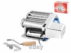 Machine À Pâtes Électriques Accessoires De Cuisine Imperia Imperia