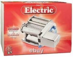 Machine À Pâtes Électriques Imperia Avec Moteur Pastafacile Inclus 650
