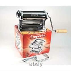 Machine À Pâtes Imperia Avec Cutter Duplex Sp150