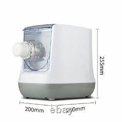 Machine Automatique De Pâtes De Nouilles Fabricant Électrique De Cuisson Spaghetti Processeur De Pâte