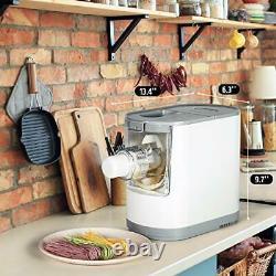 Machine Automatique De Pâtes Électriques Et De Fabricant De Nouilles, Taille Compacte Fait