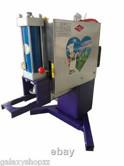 Machine Commerciale Automatique De Fabrication De Pâtes Nouilles, Frais Noodle Maker