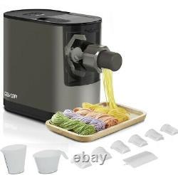 Machine De Fabrication De Pâtes Et De Nouilles Geker Machine De Fabrication De Pâtes Électrique Automatique, Noodle 6