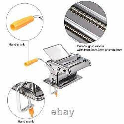 Machine Durable De Fabricant De Nouilles, Fabricant Facile À Employer De Pâtes, Fabricant De Nouilles
