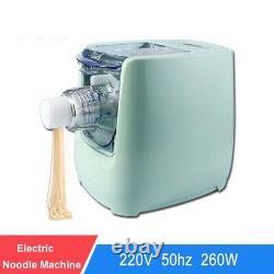 Machine Électrique De Boulettes De Presse De Fourlette De Pâte Spaghetti Machine De Nouilles Végétales
