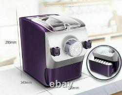 Machine Électrique De Nouilles Entièrement Automatique Fabricant De Pâtes Fabricant De Nouilles Livraison Gratuite