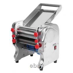 Machine Électrique En Acier Inoxydable De Presse De Pâtes De Nouilles Pour Le Ménage À La Maison