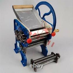 Machine Manuelle De Nouilles Mult-fonctionnelle Pasta Dumpling Skin Maker Machine