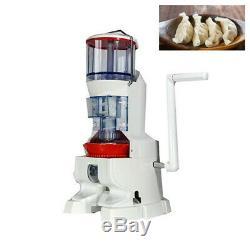 Manuel Dumpling Maker Dumpling Machine D'emballage Accueil Verticaux Machine