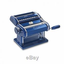 Marcato Atlas 150 Couleur Machine Colorée Pour Les Pâtes Maker Confectionnées À La Maison
