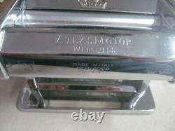Marcato Atlas 150 Deluxe Electric / Machine Manuelle Pasta Maker
