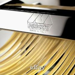 Marcato Atlas 180pasta Machine N7995manual Chrome