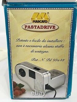 Moteur À Machine À Pâtes Marcato Atlas 150 Pour Fabricants De Pâtes 8334/8340/8320cr/8320