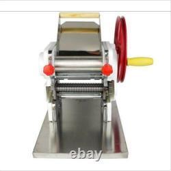 Mult-fonctionnelle Machine Manuelle De Nouilles Pasta Dumpling Skin Maker Machine Good