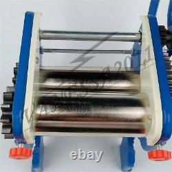 Mult-fonctionnelle Machine Manuelle De Nouilles Pasta Ravioli Maker Machine Peau