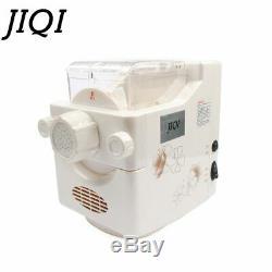 Noodle Maker Automatique Pasta Électrique Machine De Fabrication Spaghetti Cutter Boulette