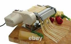 Norpro Pasta Machine Motor, Blanc