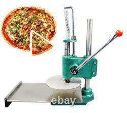 Nouveau 22cm Household Pizza Dough Pastry Manual Press Machine Pasta Maker