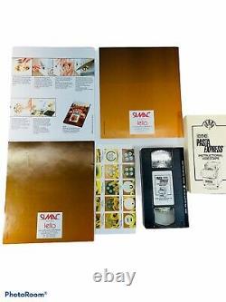 Nouveau Simac Pastamatic MX 700 Automatic Electric Pasta Maker Machine Italienne