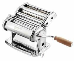 Nouvelle Cucinapro Imperia Pasta Machine Livraison Gratuite