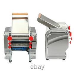 Nouvelle Machine Commerciale De Dough Roller Feuilleter Noodle Pasta Dumpling Maker