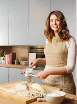 Nudelmaschine Petit Mama Gnocchi Cavatelli Pasta Nouilles Making Machine A Pates
