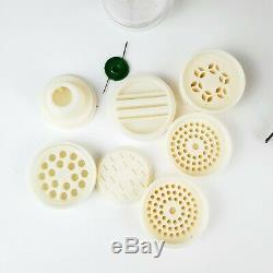 Osrow X1000 Internationale Pâtes Et Pâte À Modeler Machine Maker Préparateurs D'aliments Nib