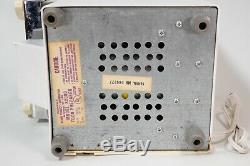 Pasta Express Ctc / Osrow X2000 Électrique Machine À Pâtes Mixer Maker Testée