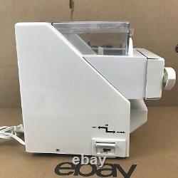 Pasta Express Par Ctc / Modèle X2000 Electric Pasta Machine 155w 120vac White 1. B2