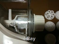 Pasta Maker Popeil Ronco Modèle P200 Des Préparateurs D'aliments Maison Machine Automatique