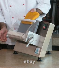 Pastaline Pastafresca Machine À Pâtes Laminoir / Lasagne / Gâteau Pâte Rouleau 110v