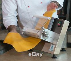 Pastaline Pastafresca Machine À Pâtes Laminoir / Lasagne / Pâte De Gâteau Rouleau 220 V