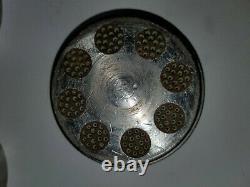 Pastamat Pâtes De Nouilles Extrudeuse Mixer Machine Maker Thin Spaghetti Plate Die